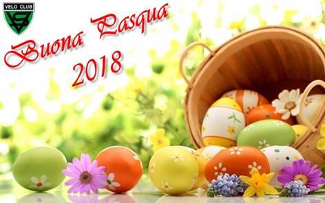Buona Pasqua Offy 2018
