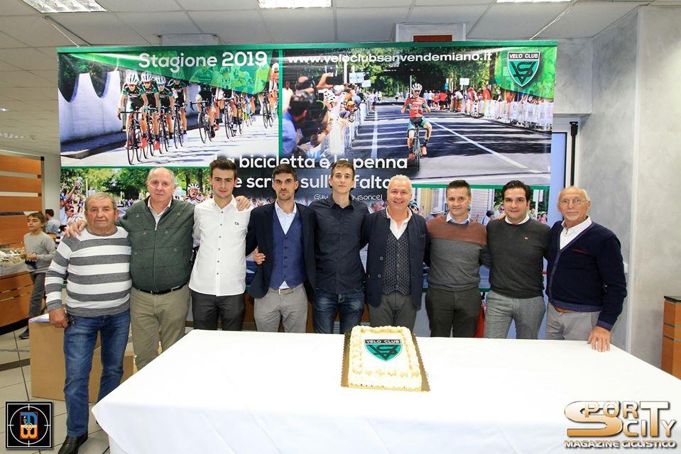 Gruppo VCSV torta 19