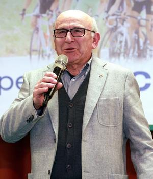 Gino Mazzer