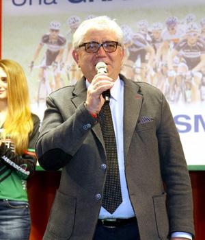 Renzo Zanchetta