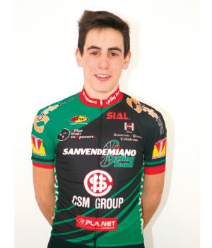 Matteo Padovan