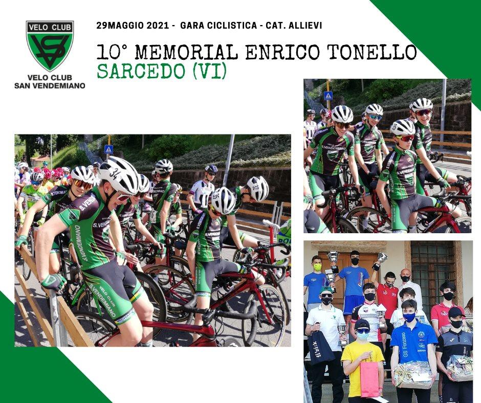 Allievi Sarcedo 9 5 21